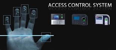 Access Control Installers Nashville