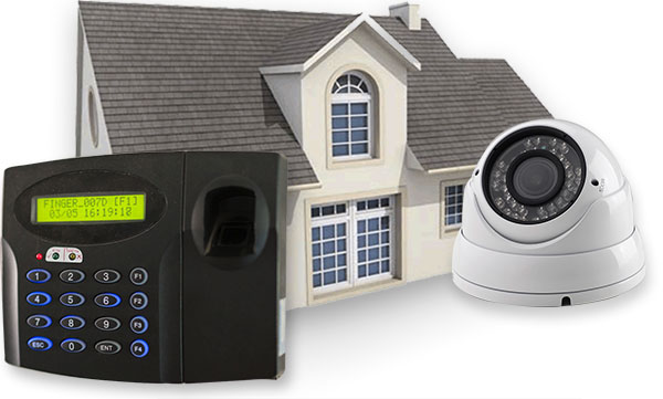 Home Security Systems Nashville TN